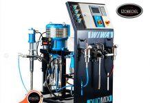 Enjeksiyon Makinası