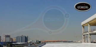Polyurea Ankara