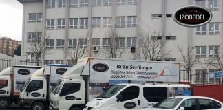Polyurea İzmir